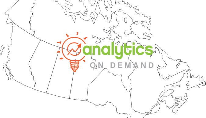 Bringing the Power of Business Analytics to Canadian Libraries