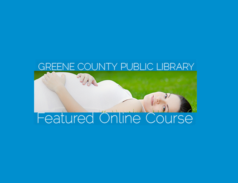 5 Ways to Increase Gale Courses Traffic Online from Greene County Public Library