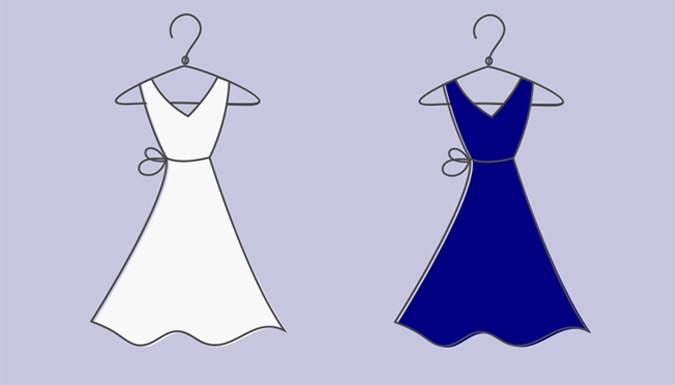 In Other News: The Dress Debate