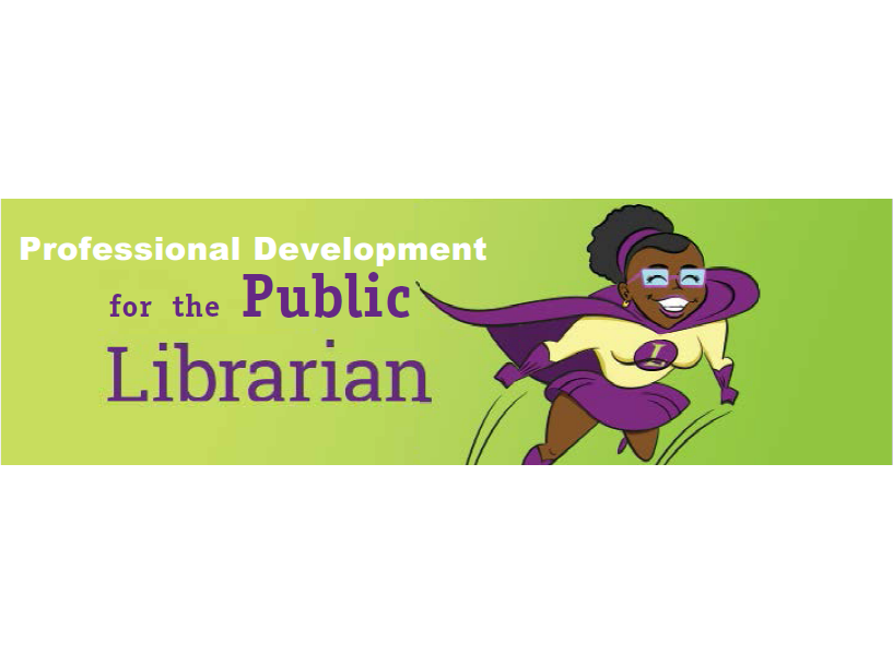 professional development library science ebooks