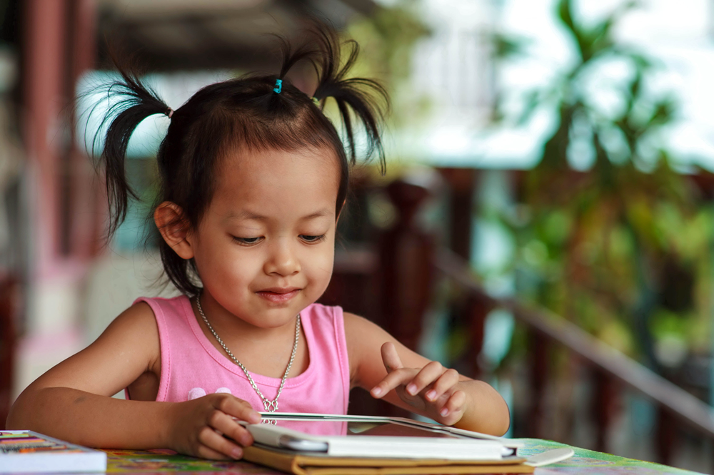Pre-K learning for public libraries