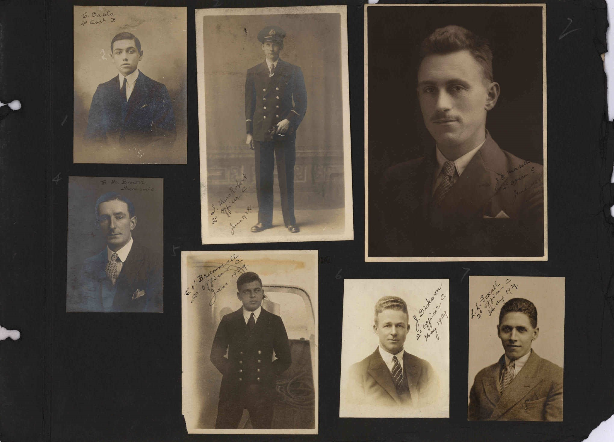 Robert Hart and the Chinese Maritime Customs Service